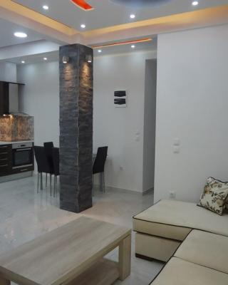 Modern Central Apartment