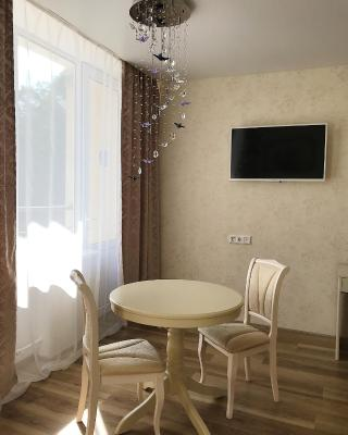 Luzhsky Bereg Hotel