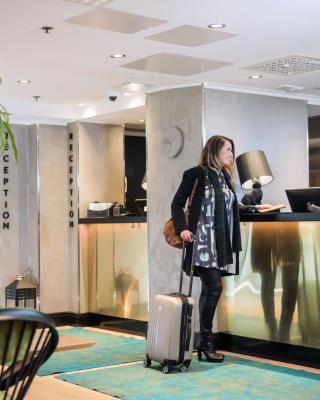 ホテル ヴェルソ