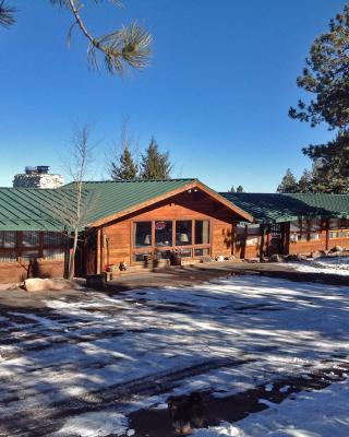 Eldora Lodge at Wondervu
