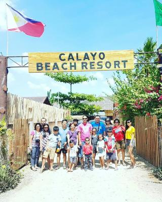 Calayo Beach Resort