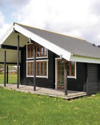 Holiday home Torpet Hovborg IX