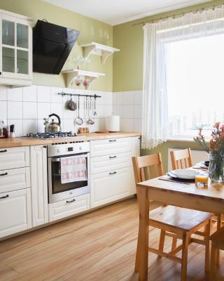 Apartment U Mickiewicza