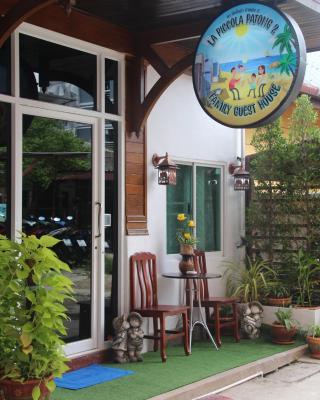 La Piccola Patong2 FamilyGuesthouse