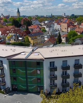 Boardinghouse Paderborn