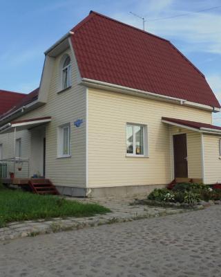 Guest House Izhora
