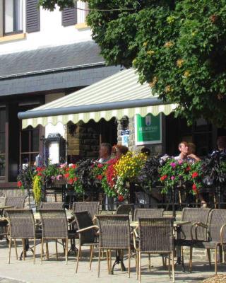 ホテル レストラン ザルデンヌ