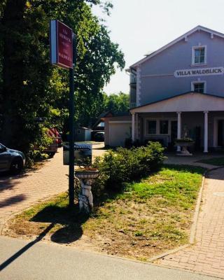 Villa Waldblick