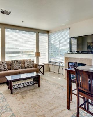 North Harbour PDX vacation apartments