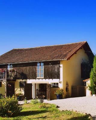 Maison Vue Pyrénées