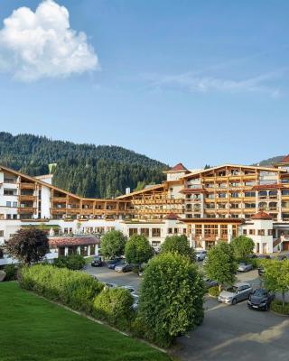 Sporthotel Ellmau in Tirol