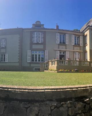 Chateau Du Prelong