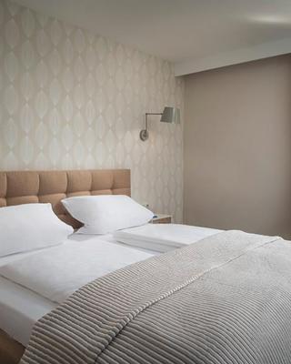 Hotel Pension Sonnenhof