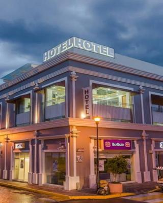Concept Hotel