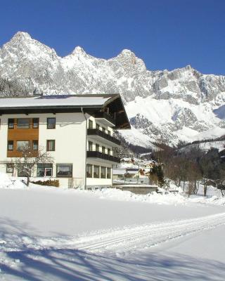Hotel Bergglück