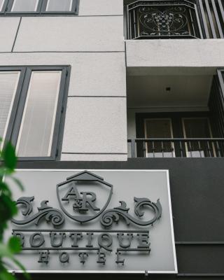 A&R Boutique Hotel