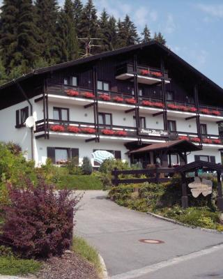 Pension Haus Inge