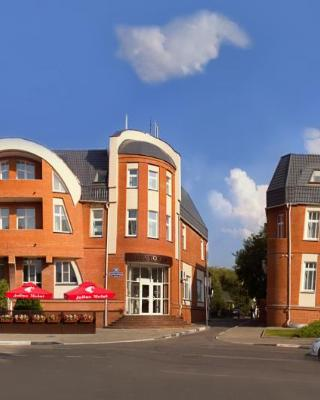 Osnabruck Hotel