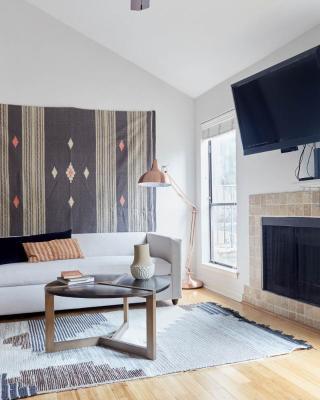 Desirable Bouldin Suites by Sonder
