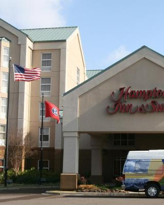 Hampton Inn & Suites Memphis-Shady Grove