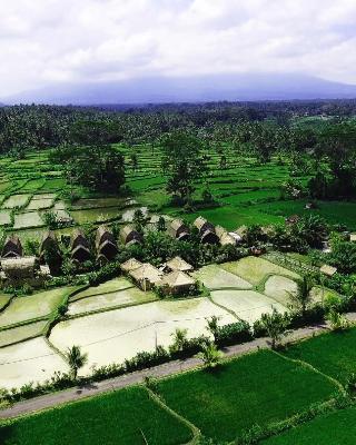 De Klumpu Bali Eco Tradi Stay