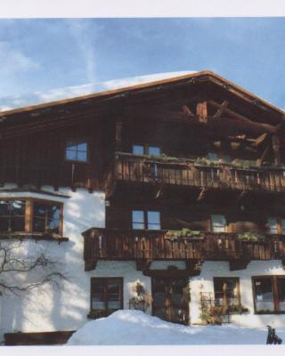 Gästehaus Lasser