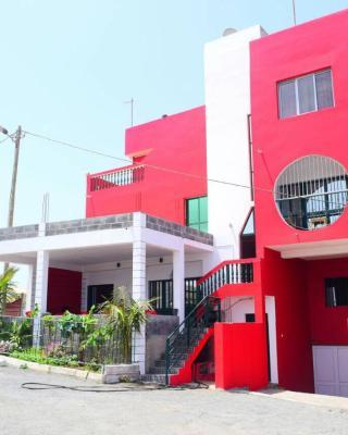 Hotel Miramar Fogo Brava