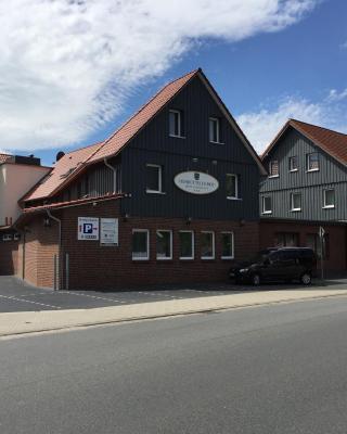 Hotel Isenbütteler Hof