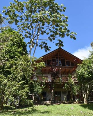 Hotel La Casa de Francois