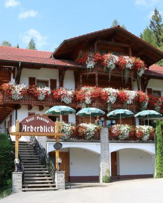 Hotel Arberblick
