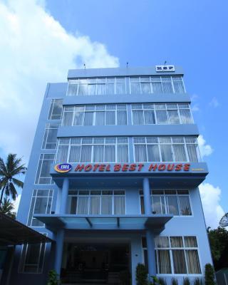Hotel Best House(Dawei)