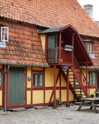 Købmandsgården B&B Kerteminde