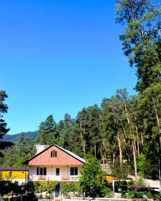 Guest House on Meskheti