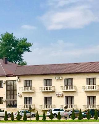 NOI Hotel Kropotkin Pozharnaya