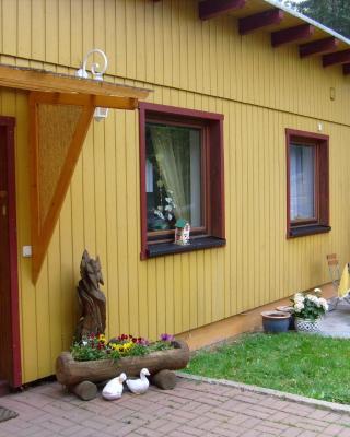 Ferienhaus Brockenhexe