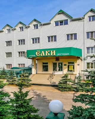 Yolki Hotel