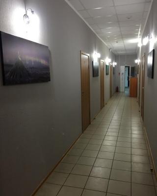 Hostel on Aeroflotskaya