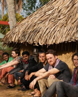 Tribal Village Kalpatta