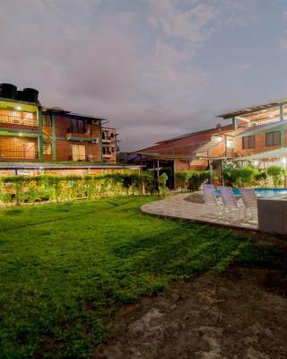 Hotel bahía YUBARTA