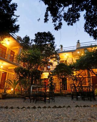 Gauri Shankar backpackers hostel pokhara