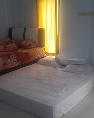 Ijen Ruber plantation guesthouse