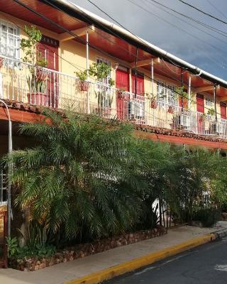 Hotel Plaza Numero 1