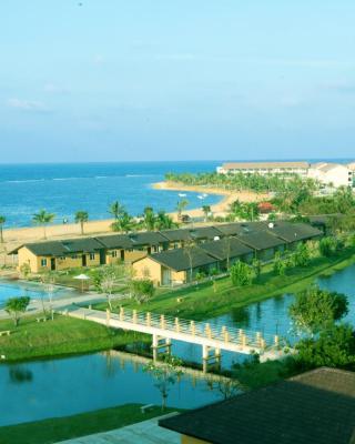 Amethyst Resort Passikudah