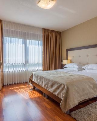 ホテル デゲニヤ
