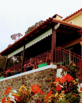 Quinta do Lombo - Bed & Breakfast