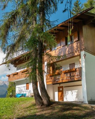 Chalet Pocol - Stayincortina, Cortina d'Ampezzo – Precios ...