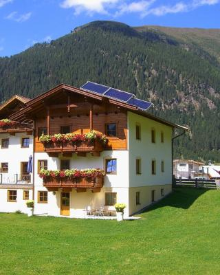 Haus Lärchenwald