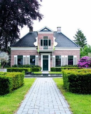 Hotel B&B Hoeve de Vredenhof