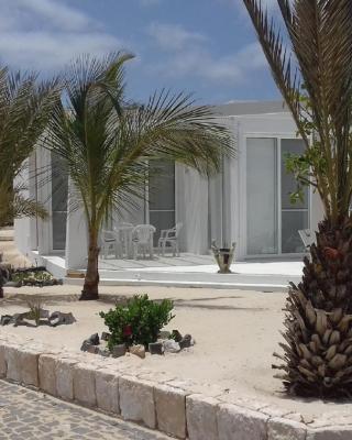 Boavista Luxury Villa