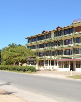 Diani Gift Guest House
